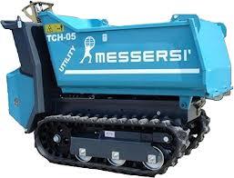 Messersi Dumper TCH-05